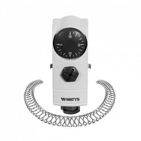 Watts WTC-ES - Sikkerhetstermostat